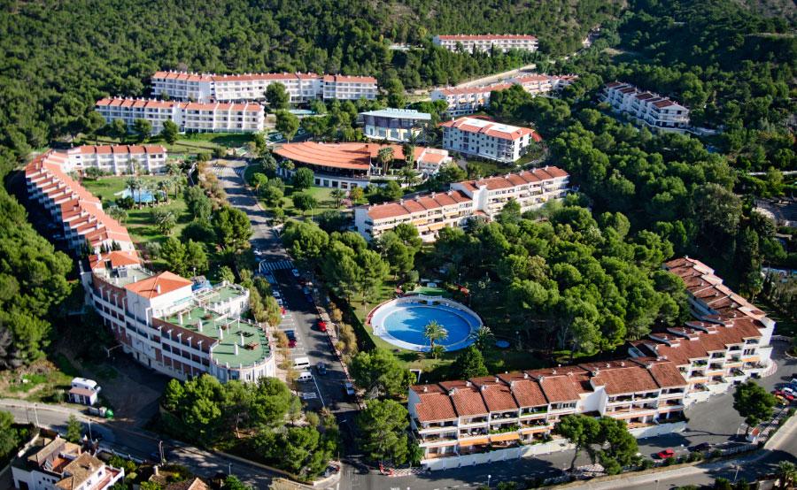 Ciudad Patricia Senior Resort