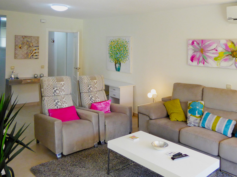 Quality Apartments in Ciudad Patricia