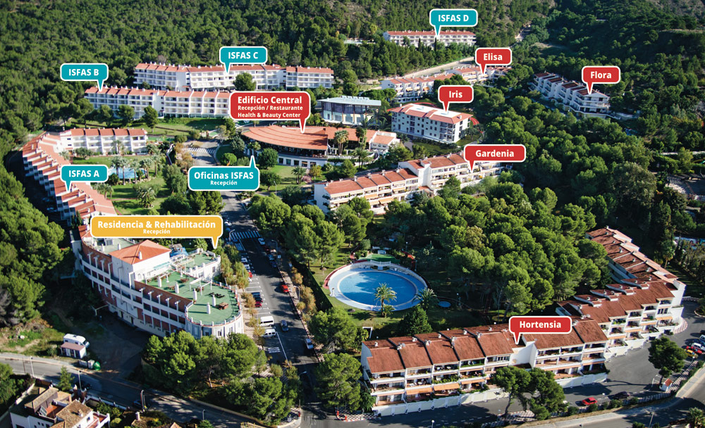 The Village at Ciudad Patricia Senior Resort