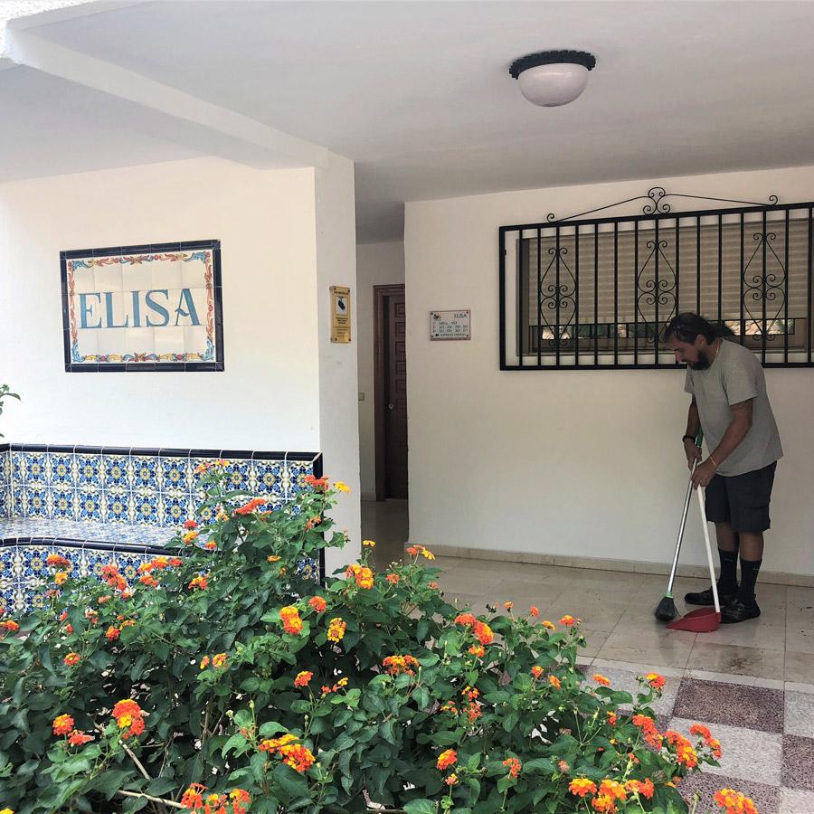 Living Services @ Ciudad Patricia