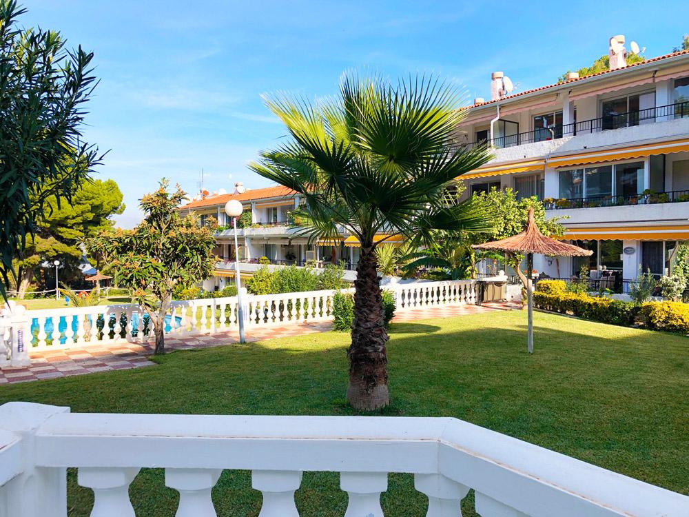 Resort @ Ciudad Patricia