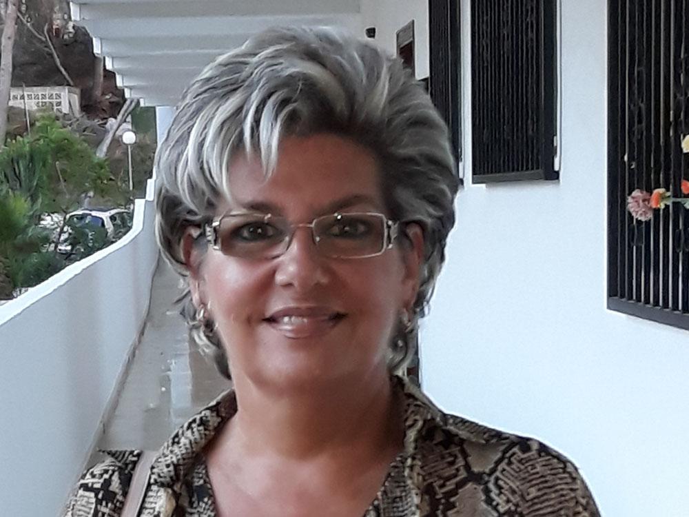 Nadine Sweers