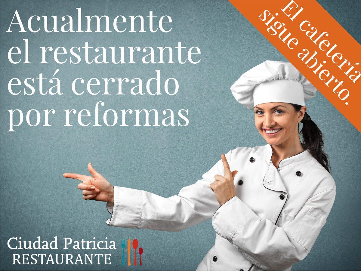Restaurant Closed ES
